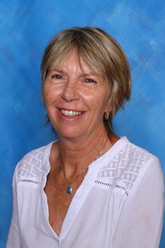 Mrs Karen Morrison